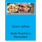 Image of Bible Prophecy Revealed DVD Package