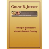 Image of Timing of Rapture & Christ's Second Coming DVD