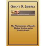 Image of The Phenomenon of Israel's Biblical Anniversaries Part 1 and Part 2