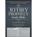 Image of Jeffrey Prophecy Study Bible