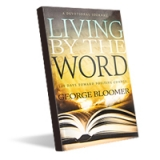 Image of Living by the Word Journal