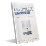 Image of Empowered from Above Book
