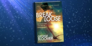 Image of Break Loose: Find Freedom from Toxic Traps and Spiritual Bondage Book