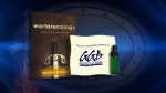 Image of Warfarecology Book, Prayer Cloth and Anointing Oil Package