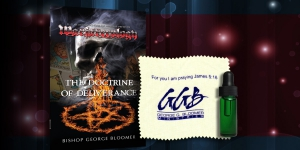 Image of Doctrine of Deliverance Package