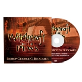 Image of Witchcraft in the Pews CD