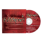 Image of Witchcraft in the Pulpit CD