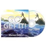 Image of Go Get It CD