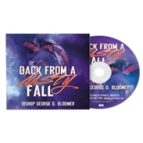 Image of Back from a Nasty Fall DVD