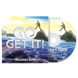 Image of Go Get It DVD