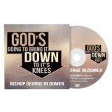 Image of God's Going to Bring It to Its Knees DVD