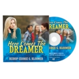 Image of Here Comes the Dreamer DVD