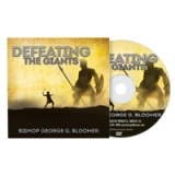 Image of Defeating the Giants DVD