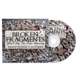 Image of Broken Fragments Won't Stop You From Dancing DVD