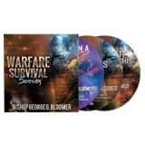 Image of Warfare Survival Series 2-DVD and 1-CD Series