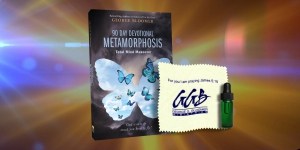 Image of Metamorphosis Package