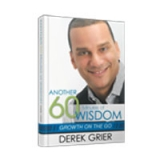 Image of Another 60 Minutes of Wisdom Book