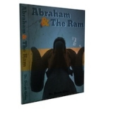 Image of Abraham and the Ram CD