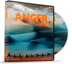 Image of Anger That Changed a Destiny CD
