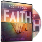Image of Add to Your Faith CD
