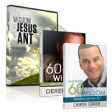 Image of Another 60 Minutes of Wisdom TV Bundle