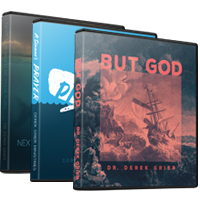 Image of But God Bundle