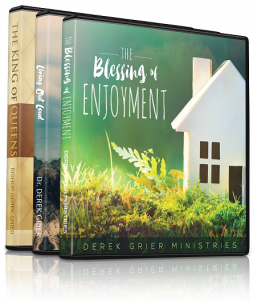 Image of The Blessing of Enjoyment Bundle