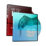 Image of Can God Trust You? Bundle