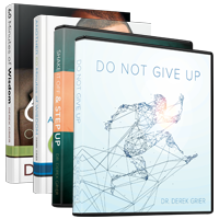 Image of Do Not Give Up! Bundle