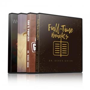 Image of Full Time Benefits Bundle