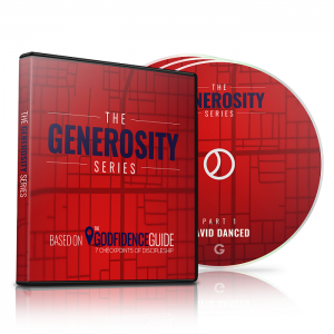 Image of Generosity Bundle