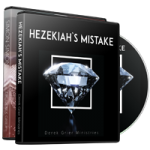 Image of Hezekiah's Mistake Bundle