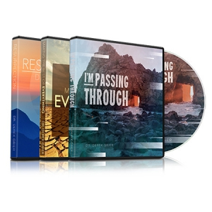 Image of I'm Passing Through Digital Download