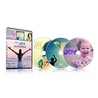 Image of Joy SuperPak Bundle