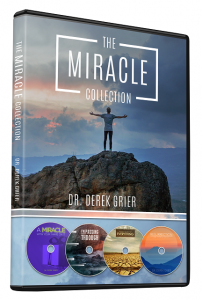 Image of A Miracle With Your Name On It Bundle