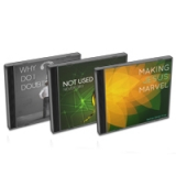 Image of Making Jesus Marvel 3CD PKG