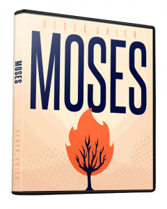 Image of Moses Bundle