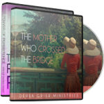 Image of The Mother Who Crossed the Bridge Bundle