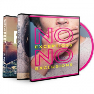 Image of No Exceptions, No Exclusions Bundle