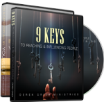 Image of 9 Keys to Reaching and Influencing People Bundle