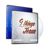 Image of 9 Things to Help You Speak Like Jesus Bundle