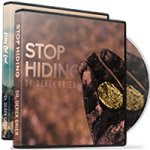 Image of Stop Hiding! CD Bundle