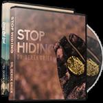 Image of Stop Hiding! CD Bundle