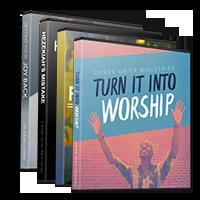 Image of Turn It Into Worship Bundle