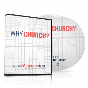 Image of Why Church? Bundle