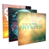Image of You Can't Take Jesus Anywhere Bundle