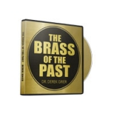Image of The Brass of the Past CD