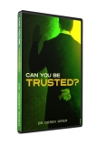 Image of Can You Be Trusted? CD