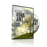 Image of The Wisdom of Jesus and the Ant CD