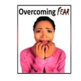 Image of Overcoming Fear CD Series